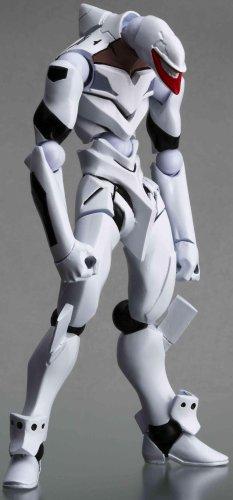 REVOLTECH YAMAGUCHI 026 Evangelion Mass production Type Weapon F//S w//Tracking#