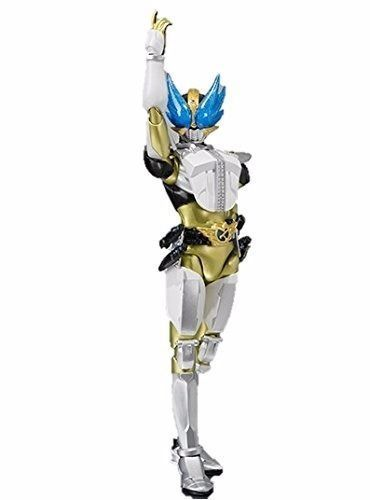 S.H.Figuarts Masked Kamen Rider DEN-O WING FORM Action Figure BANDAI from Japan