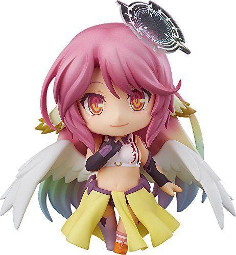 Good Smile Company Nendorid  794 No Game No Life Jibril Figure du Japon  obtenir la dernière