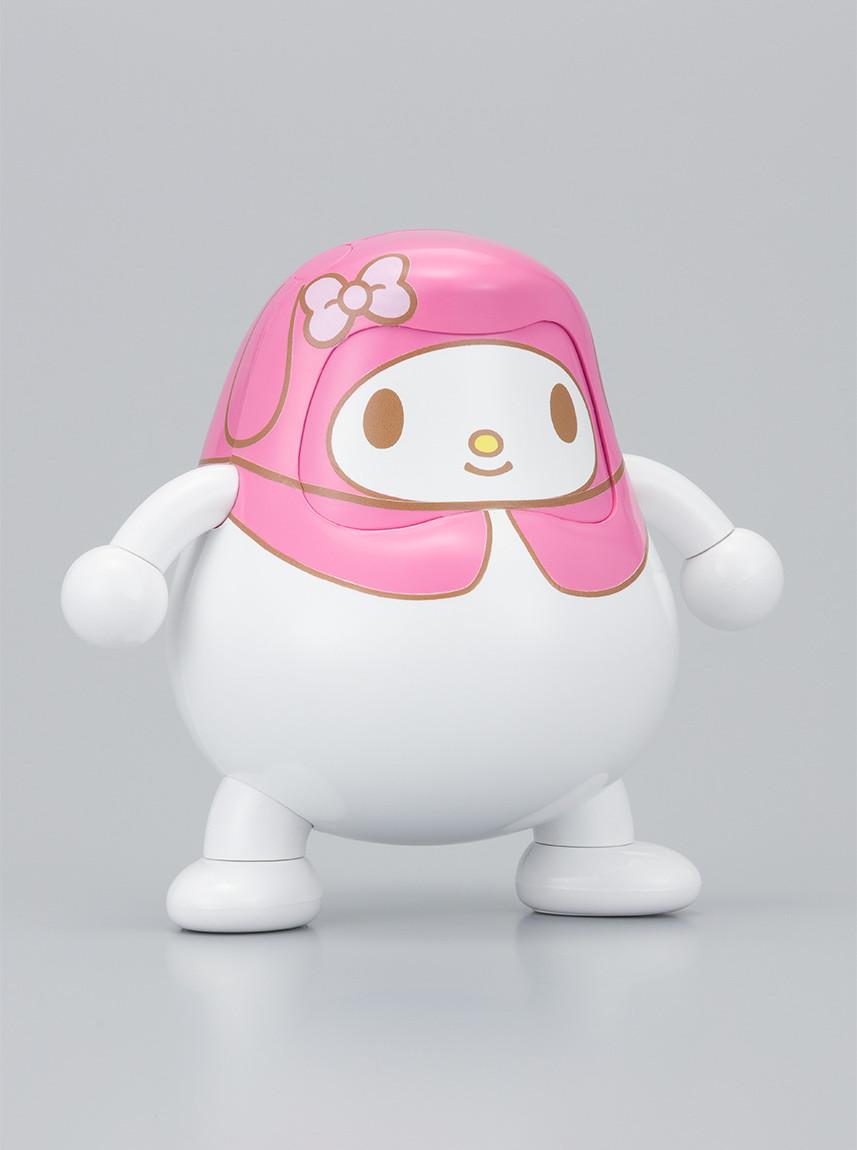 Daruma Club My Melody A Pvc Figure Bandai New From Japan 4549660239307 Ebay