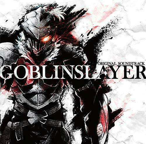Details about [CD] TV ANIMATION GOBLIN SLAYER ORIGINAL SOUNDTRACK NEW from  Japan